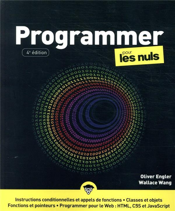 Programmer pour les nuls (4e édition)
