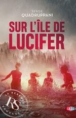 Vente EBooks : Sur l'île de Lucifer  - Serge QUADRUPPANI