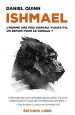 Couverture de Ishmael - L'Homme Une Fois Disparu, Y Aura-T-Il Un Espoir Pour Le Gorille ?