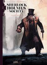 Sherlock Holmes Society T02