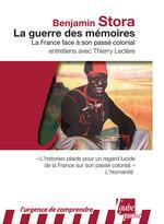 Vente Livre Numérique : La Guerre des mémoires  - Thierry LECLERE - Benjamin Stora