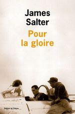 Vente Livre Numérique : Pour la gloire  - James Salter