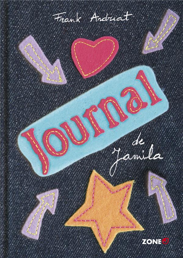 Le journal de Jamila
