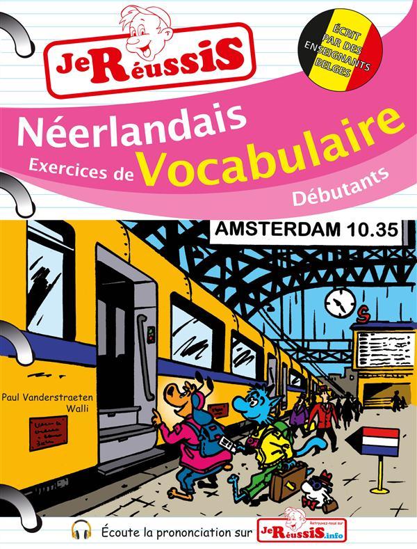 Néerlandais ; vocabulaire