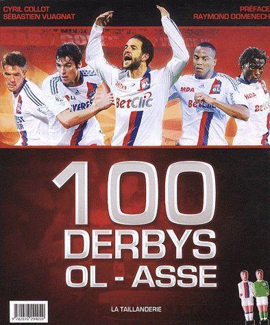 100 derbys OL-ASSE