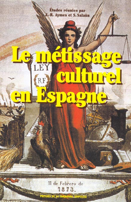 Le Metissage Culturel En Espagne
