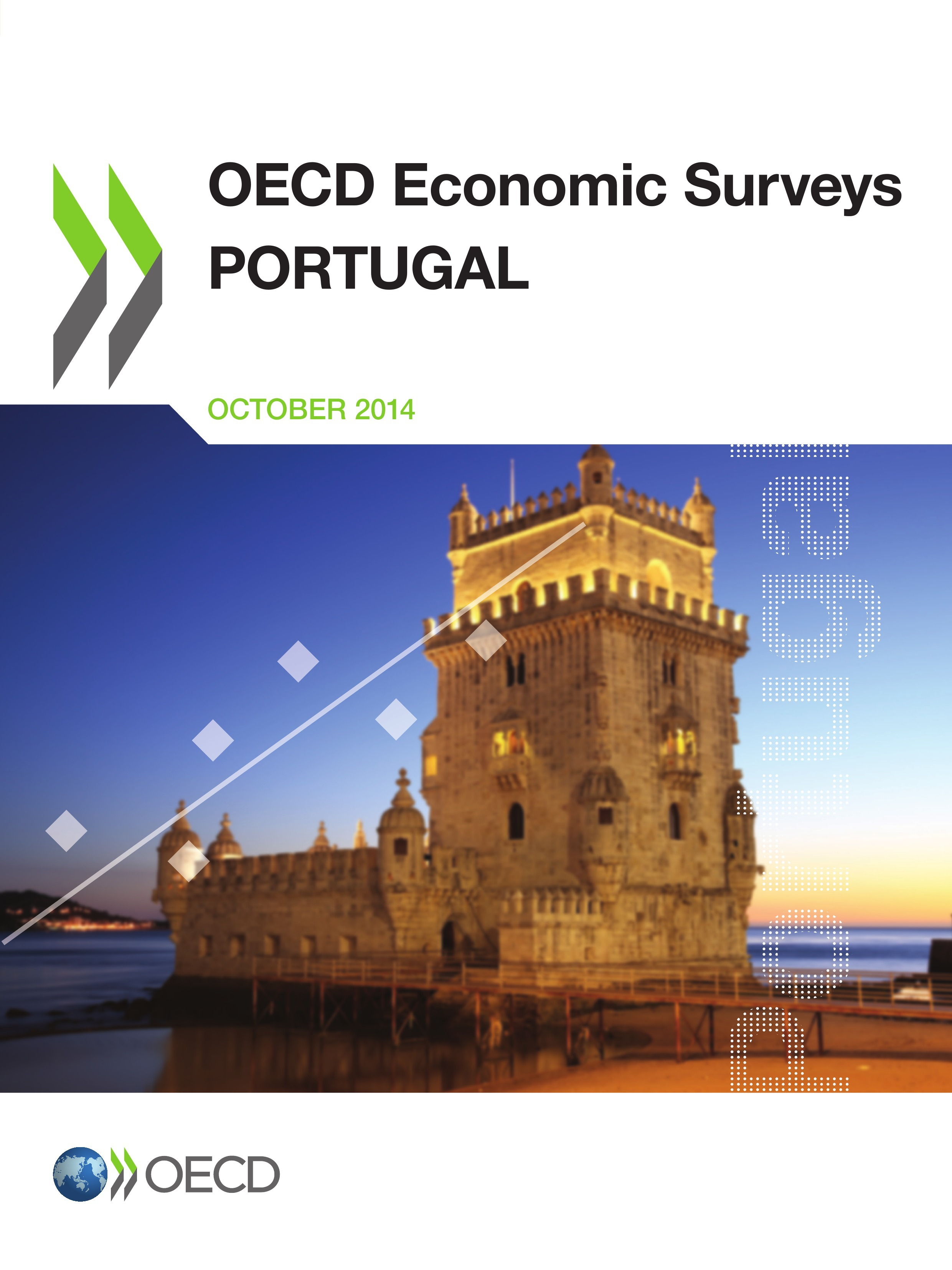 OECD economic surveys : Portugal (édition 2014)