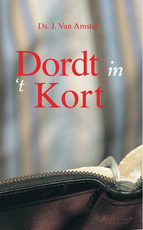 Banier Bv, Uitgeverij De Media > Books Dordt in 't kort – J. Van Amstel – ebook
