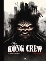 Vente EBooks : The Kong Crew - Tome 1  - Éric Hérenguel