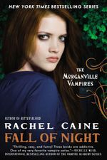 Vente Livre Numérique : Fall of Night  - Caine Rachel