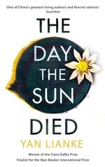 Vente Livre Numérique : The Day the Sun Died