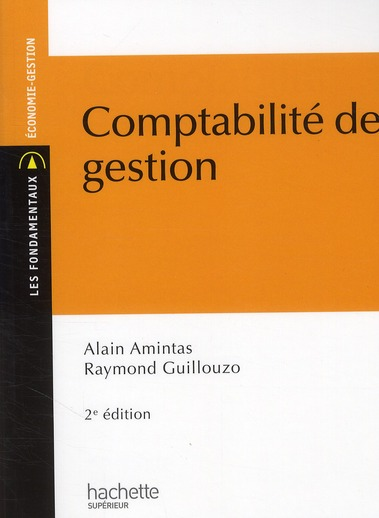Comptabilite De Gestion
