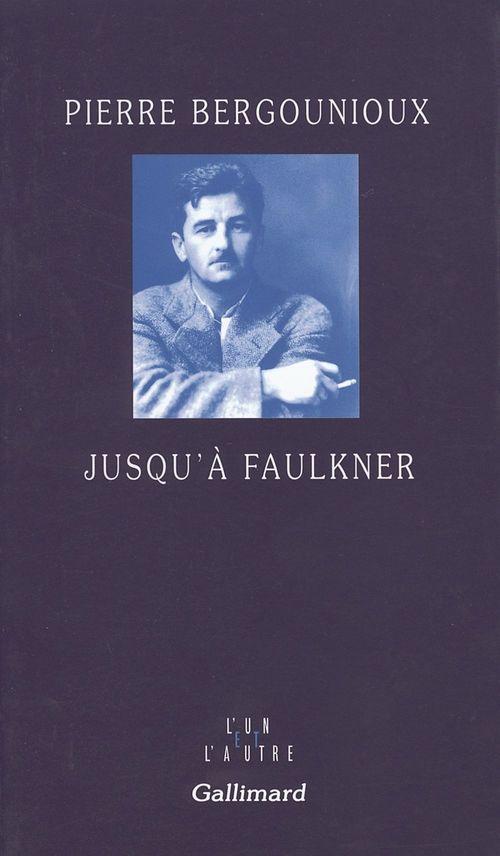 Jusqu'a faulkner