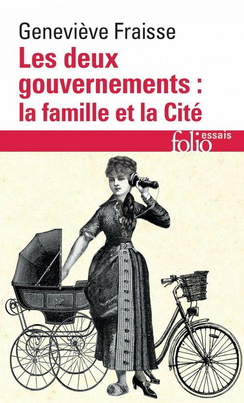 Les deux gouvernements : la famille et la cite