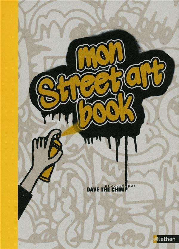 Mon street art book
