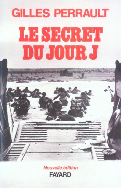 Le Secret Du Jour J