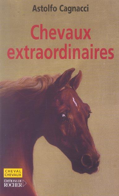 Chevaux Extraordinaires