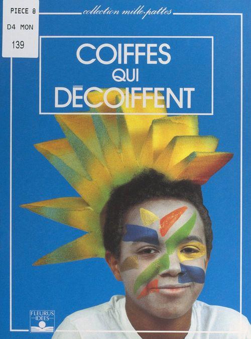 Vente Livre Numérique : Coiffes qui décoiffent  - Marie-Pierre Rinck