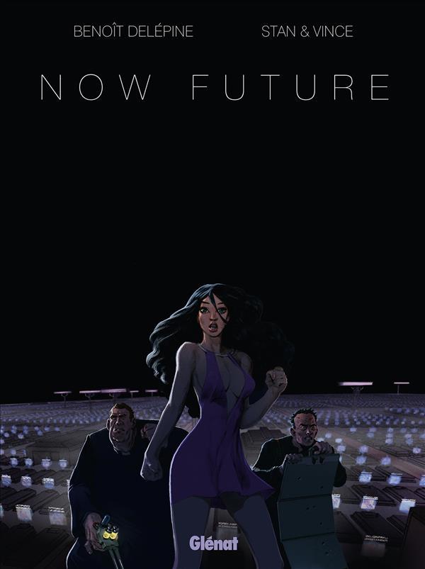 Now future
