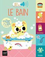 Vente Livre Numérique : Répète après moi - Le bain 1/3 ans  - Madeleine Deny