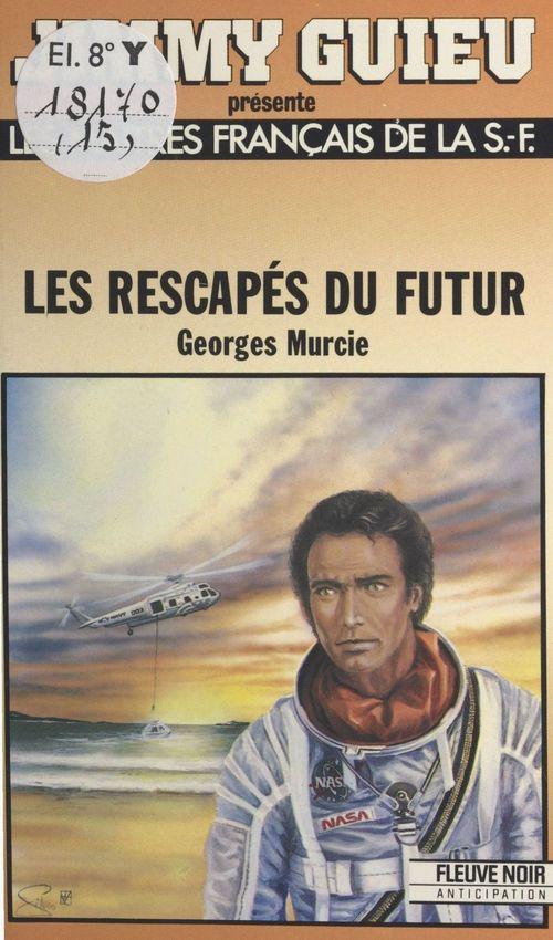 Rescapes du futur