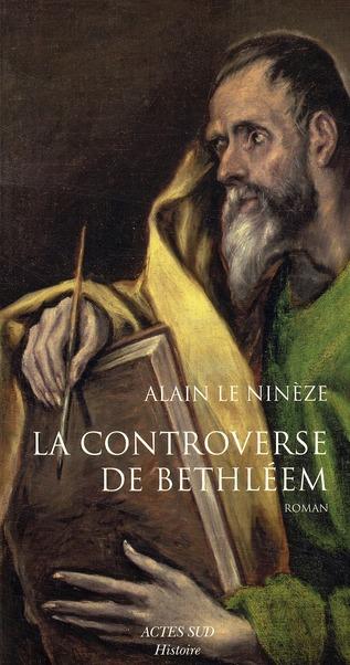 La Controverse De Bethleem