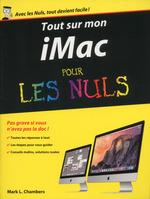 Vente Livre Numérique : Tout sur mon iMac Pour les Nuls  - Mark L. CHAMBERS