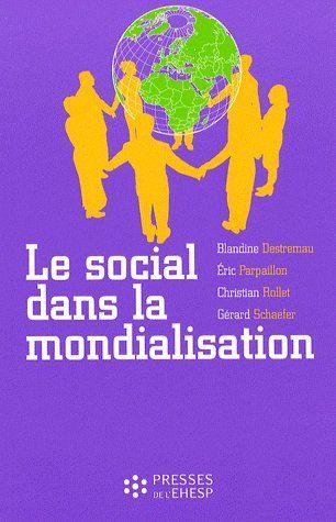 Social Dans La Mondialisation