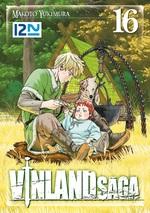 Vinland saga t.16  - Makoto Yukimura