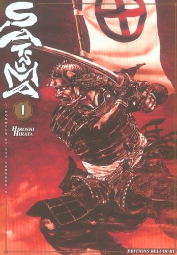 Satsuma, L'Honneur Des Samourai T.1