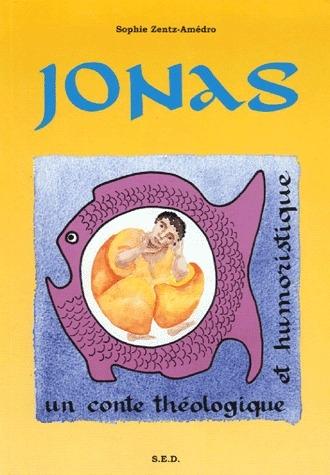 Jonas, un conte théologique et humoristique