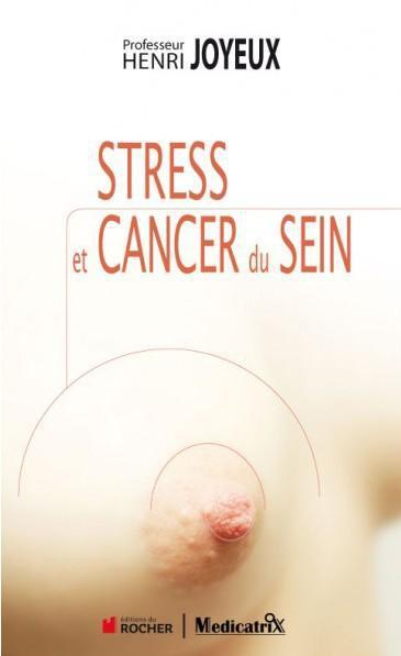 Stress et cancer du sein