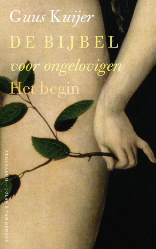 Het begin, Genesis
