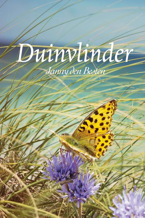 Duinvlinder - Janny den Besten - ebook