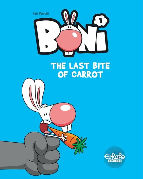 Boni - Volume 1 - The Last Bite of Carrot