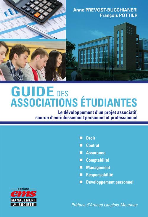 Guide des associations étudiantes
