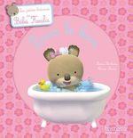 Vente Livre Numérique : Bébé Koala - Dans le bain  - Nadia Berkane