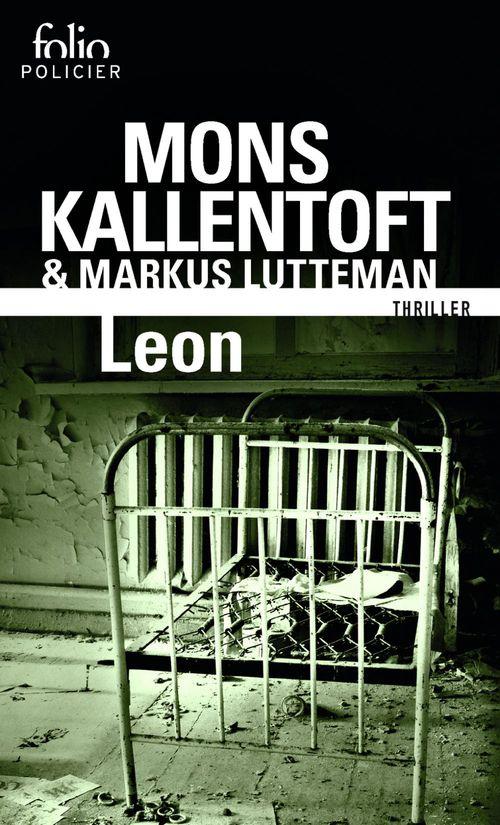 Zack (Tome 2) - Leon