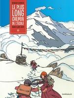 Vente Livre Numérique : Le plus long chemin de l'école  - Marie-Claire Javoy - Renaud Garreta