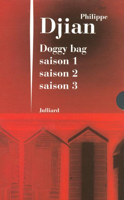 Doggy bag ; saisons 1 à 3