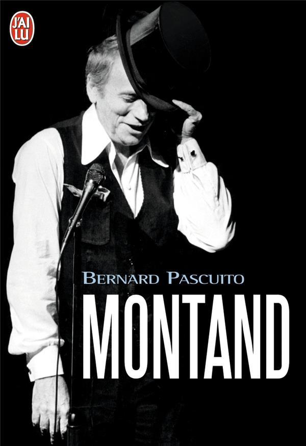 Montand ; le livre du souvenir