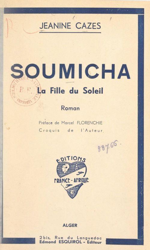 Soumicha