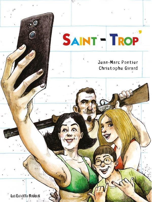Saint-Trop'