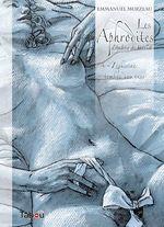 Les Aphrodites - Volume 4 : Zéphirine tombée des nues  - Andréa de Nerciat - Emmanuel Murzeau