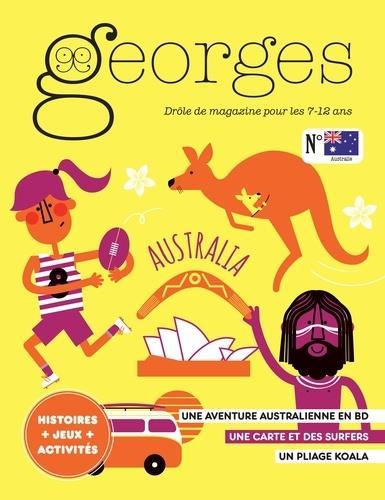 Magazine georges n.52 ; australie