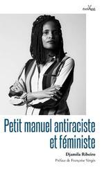 Couverture de Petit Manuel Antiraciste Et Feministe