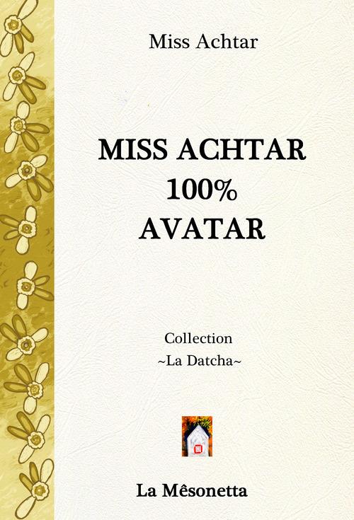 Miss Achtar 100% Avatar