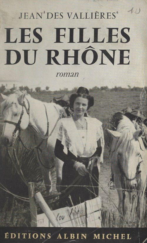 Les filles du Rhône