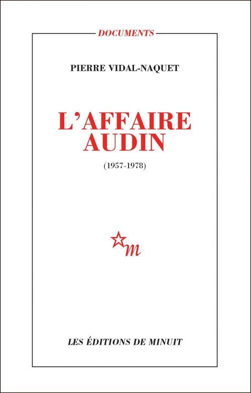 L'Affaire Audin