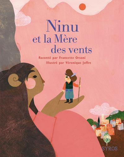 Ninu et la mère des vents